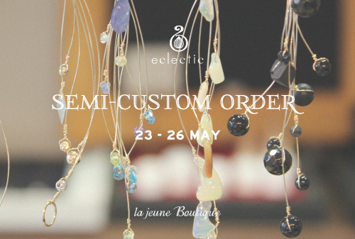 eclectoc-semi-custom-order