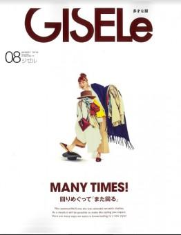 GISELE190801